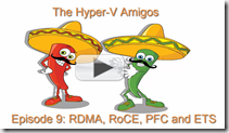 Hyper-V Amigos Showcase Episode 9